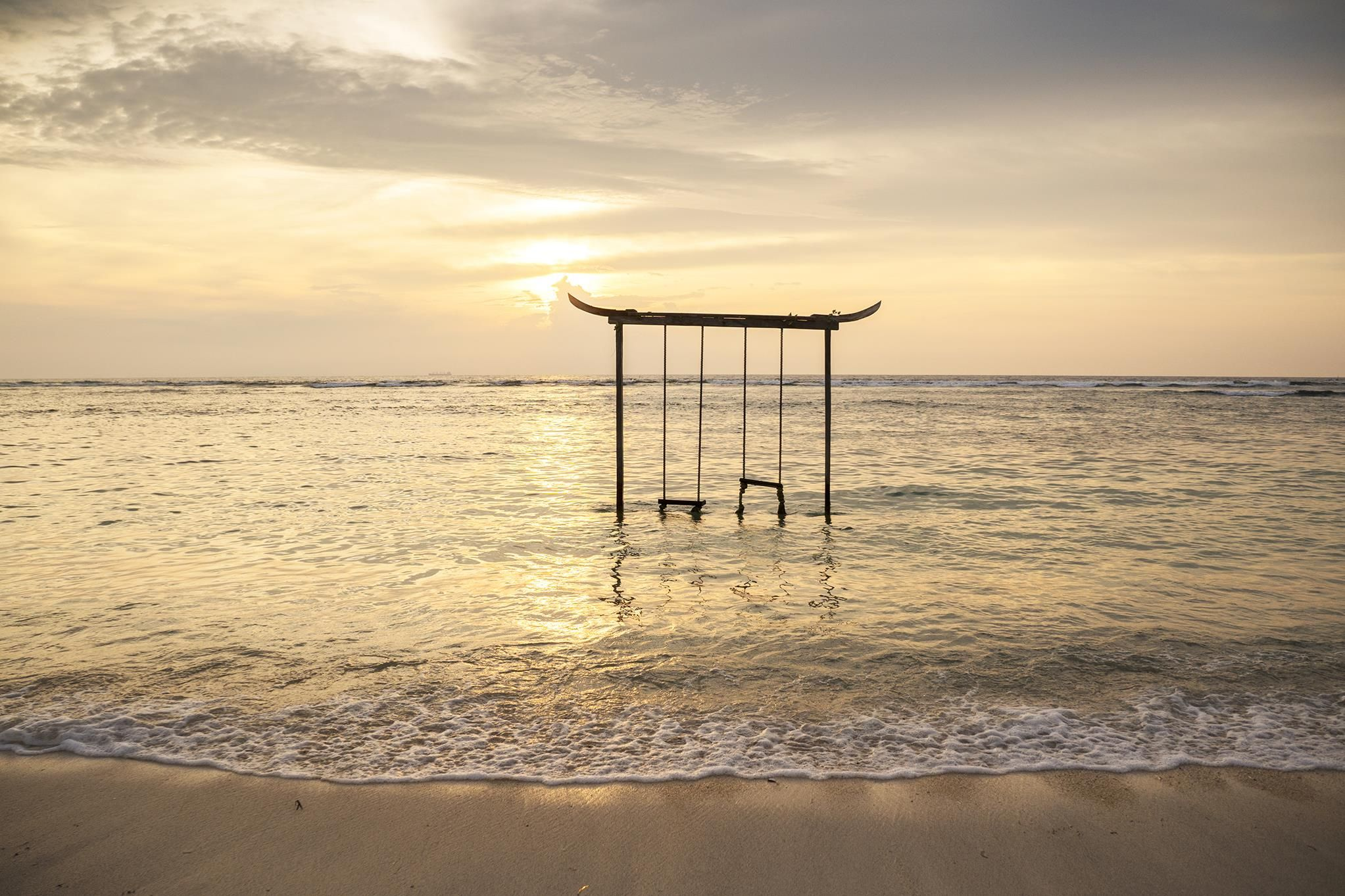 Pandawa Beach Villas and Resort, Kepulauan Gili