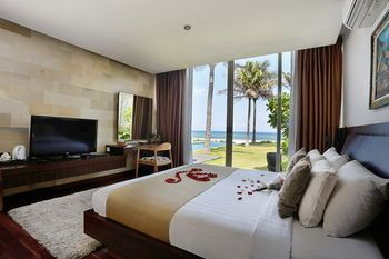 Pandawa Beach Villas and Spa, Gianyar