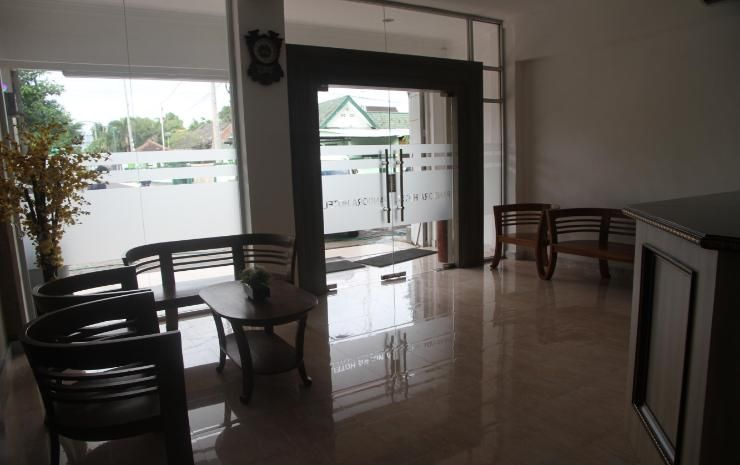 Pandora Hotel Mataram, Mataram