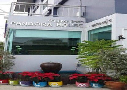 Pandora House Pattaya