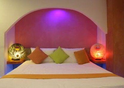 Pandora Lifestyle Hotel