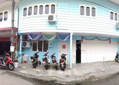 Pangkor Fishing Village Guest House