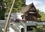 Pesan Kamar Garden Villa, Bathtub, Balcony di Pangkor Laut Resort