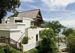 Pesan Kamar Hill Villa, Bathtub, Balcony di Pangkor Laut Resort
