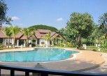 Pesan Kamar Bungalow - House A di Pang Rujee Resort