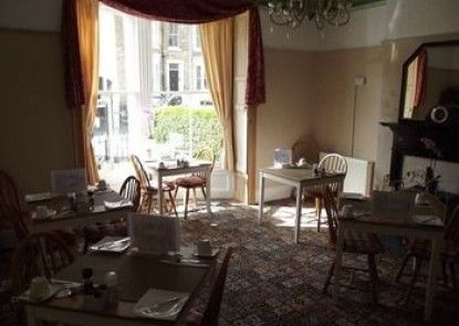 Pannett House Bed and Breakfast
