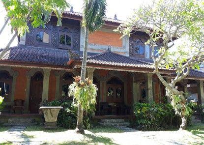Panorama Cottage II Teras