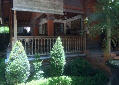 Panorama Cottages 1