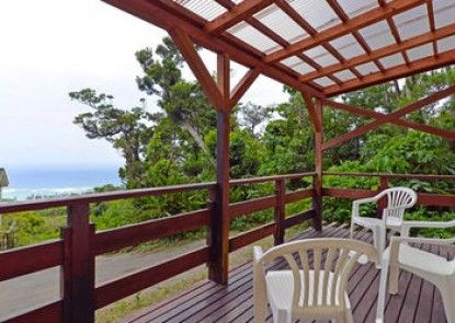 PANORAMA Ocean View Cottage