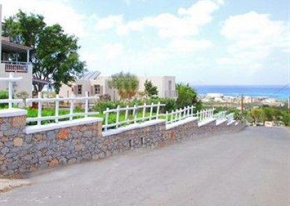 Panorama - Sea View
