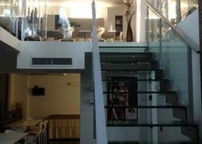 Pansini Hotel Residence