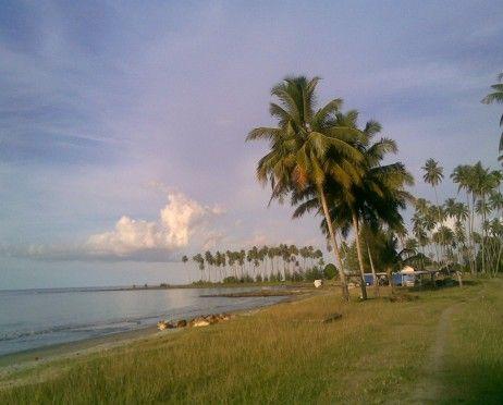 Pantai Ganting