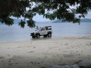 Pantai Klara