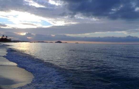 Pantai Mabai