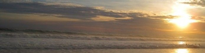 Petanahan Beach