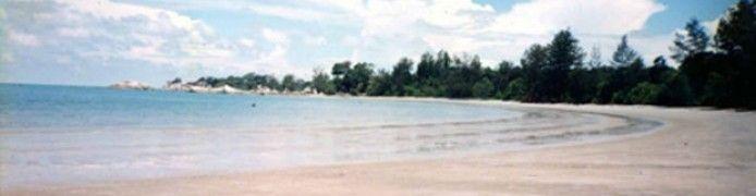 Batu Ampar Beach