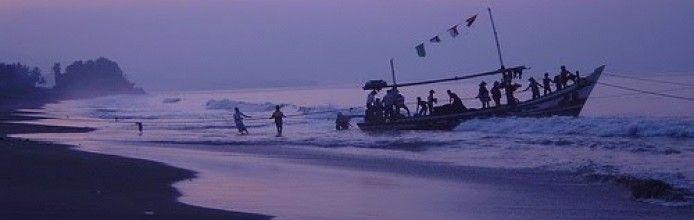 Cibangbang Beach
