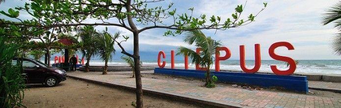 Citepus Beach