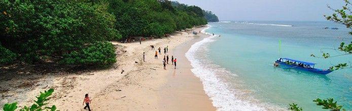 Pantai Pananjung