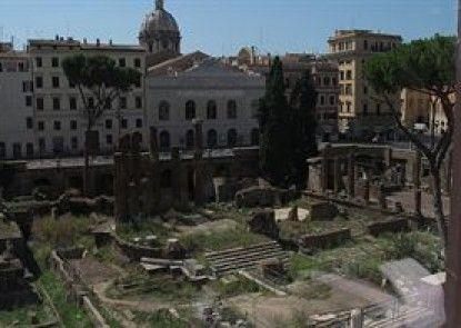 Pantheon Caesar Relais