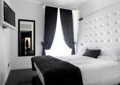 Pantheon Royal Suite