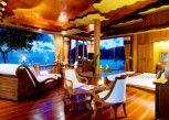 Pesan Kamar Presidential Pool Suite, Sea View di Panviman Resort, Koh Phangan