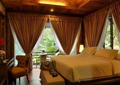 Papae 32 Km Coffee Hill & Resort