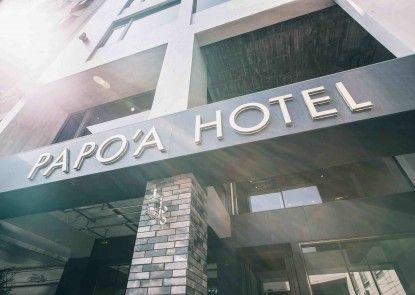 PAPO\'A HOTEL