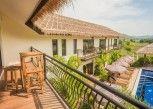 Pesan Kamar Deluxe Room Double Bed di Pa Prai Villas @ The Plantation