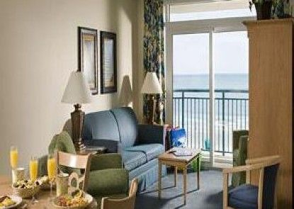 Paradise Resort Teras