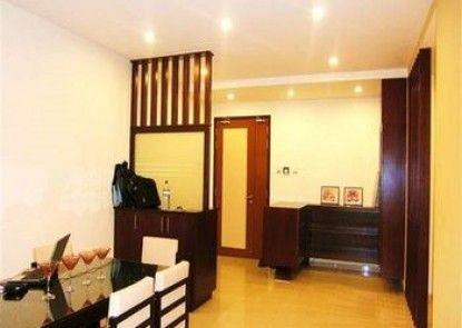 Paradise Apartment at Taragon BktBintang