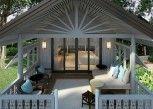 Pesan Kamar Villa di Paradise Beach Resort by Variety Hotels