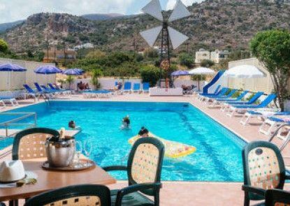 Paradise Hotel Apartments