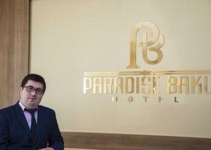 Paradise Hotel Baku