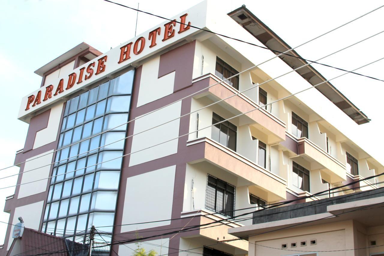 Paradise Hotel Tanjungpinang, Tanjung Pinang