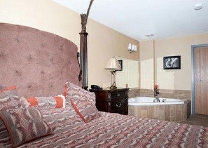 Paradise Inn & Suites Valleyview