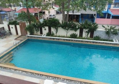 Paradise Pool Villa