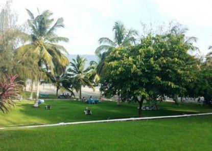 Paradise Resort, Lake Bosomtwe