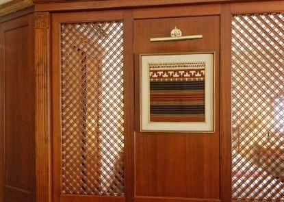 Paragon Gallery Interior