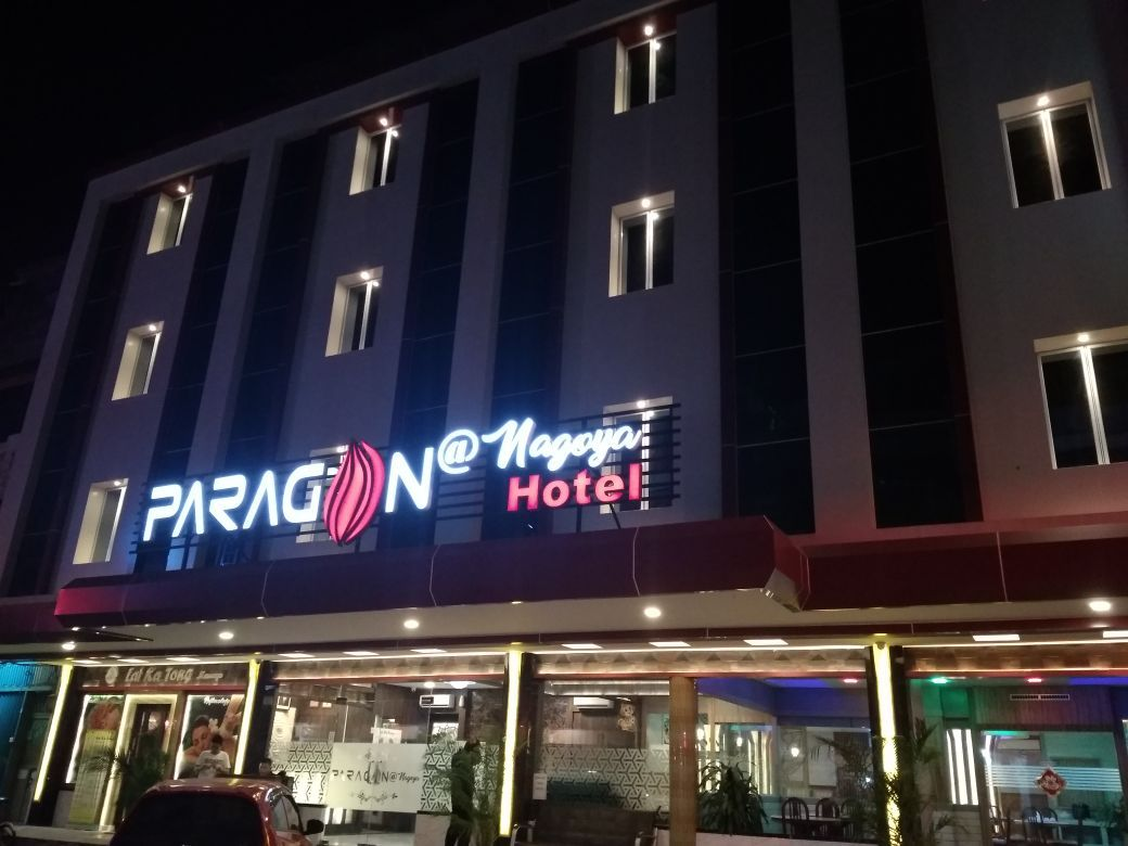 Paragon Nagoya Hotel, Batam