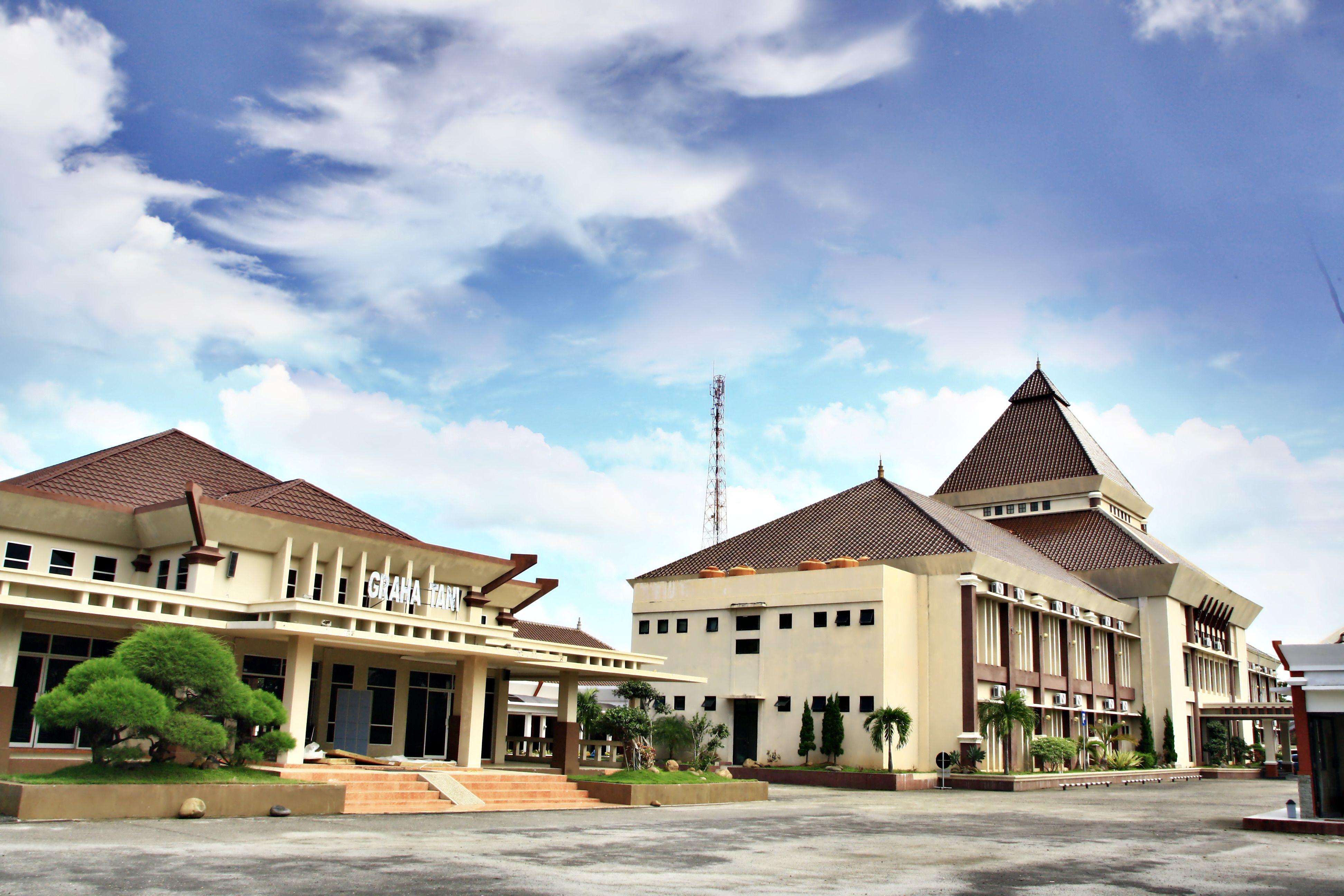 Parai Puri Tani Hotel, Ogan Komering Ulu Timur