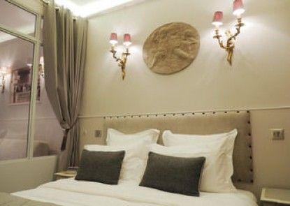 Paris Stay Apartment - Palais Royal Suite