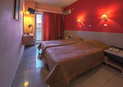 Paritsa Hotel