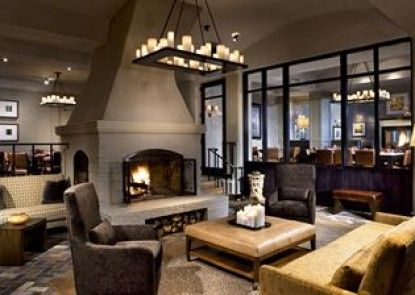 Park Hyatt Beaver Creek Resort and Spa Teras