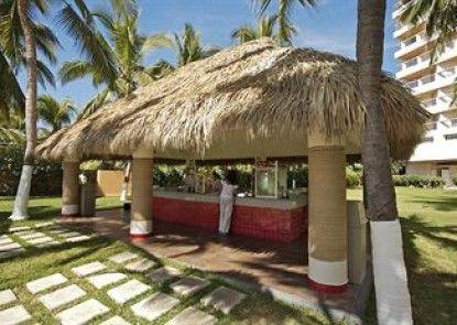 Park Royal Ixtapa All Inclusive Teras