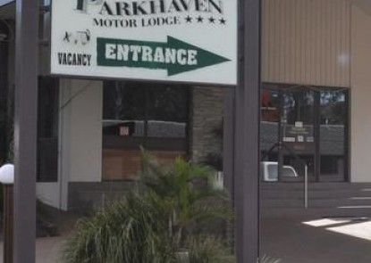 Parkhaven Motor Lodge Nowra