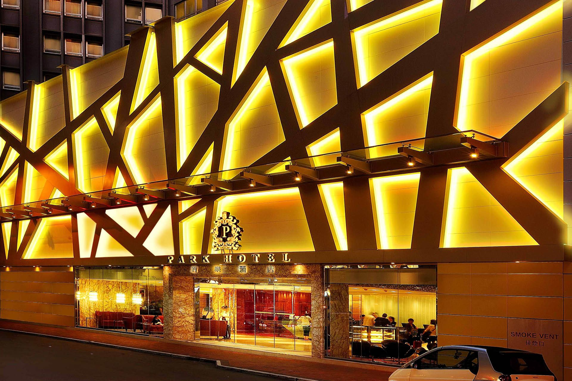 Park Hotel Hong Kong, Yau Tsim Mong