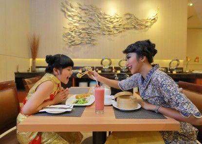 PARK HOTEL Jakarta Rumah Makan