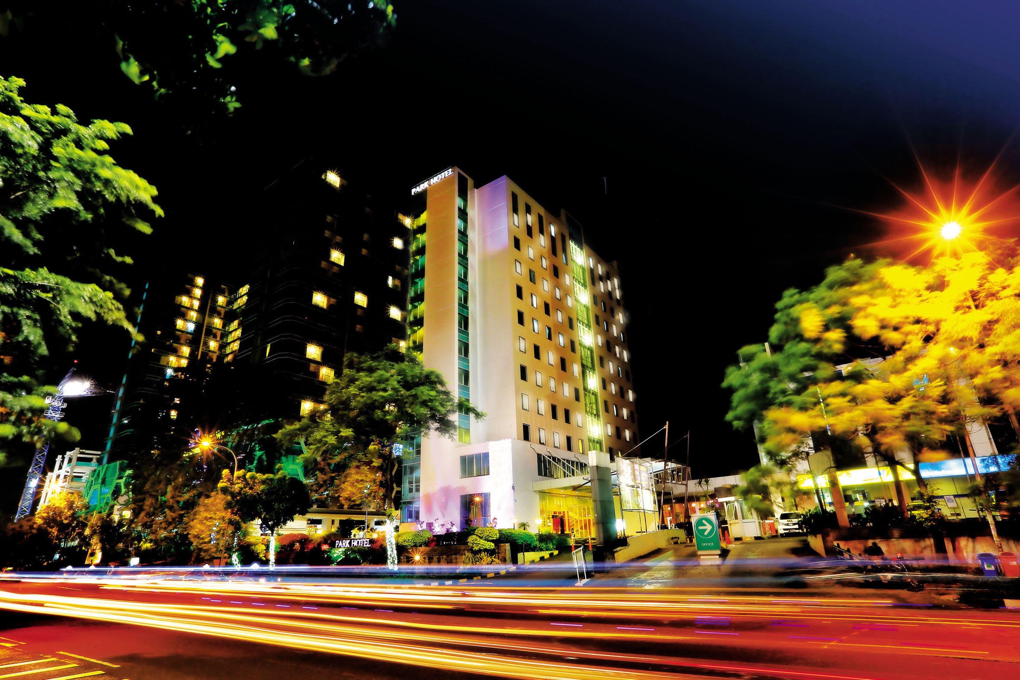 PARK HOTEL Jakarta, Jakarta Timur