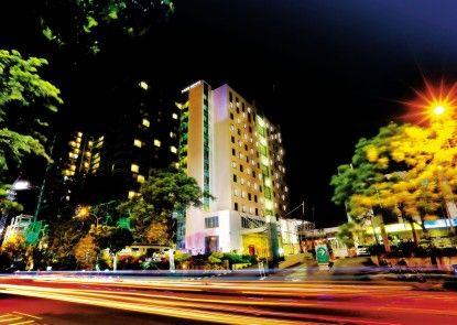 PARK HOTEL Jakarta Eksterior
